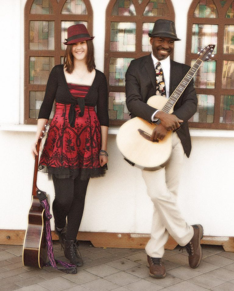 the uncharted project lovesong, wedding songs demo, live music, wedding music, booking