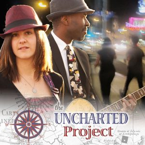 uncharted project music demo