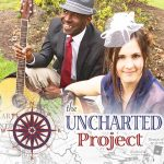 uncharted project band, live music, musicians, booking